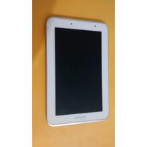 Tablet Samsung Galaxy Tab 2 P3110 8gb Android 4 Branco 7 Pol