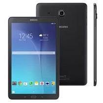 Tablet Galaxy Tab E Sm-t561m Anatel Tela 9,6 Aceita Chip