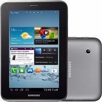 Tablet Samsung Galaxy Tab 2 P3100 3g Chip Preto 16gb Anatel