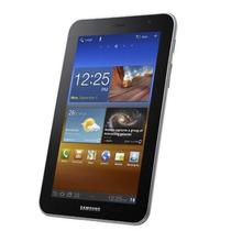 Samsung Galaxy Tab P6200 -3g, Tela 7pol, Android, De Vitrine