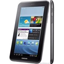 Tablet Samsung Galaxy Tab 2 7.0 P3100 3g Tela 7.0 , Dual Cor