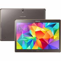 Tablet Samsung Galaxy Tab S T805m Tela 10.5 16gb Nf S/juros