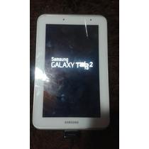 Samsung Galaxy Tab 2 Em Perfeito Estado