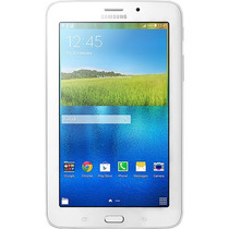 Tablet Samsung Galaxy Tab T116 8gb Wi-fi/3g Tela 7 Android