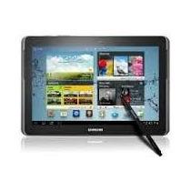 Tablet Tab 10 Gt-n 8020 Samsung Cinza Original Com Avaria