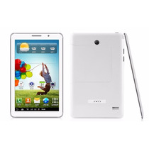 Tablet 7 Android P1000 Celular Dual Chip