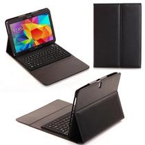Capa Teclado Bluetooth Samsung Tab S 10.5 T805 + Frete