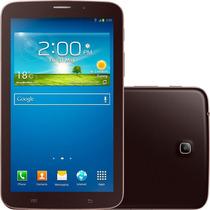 Tablet Funciona Como Celular 2 Chip Wifi 3g Tv Gps 2 Câmeras