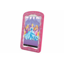 Tablet Tectoy Princesas Tt-5300i 8gb Wi-fi 7