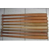 Taco De Baseball (beisebol) Grande Comp. 84 Cm.