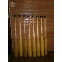 Bastão Baseball Beiseboll,madeira.