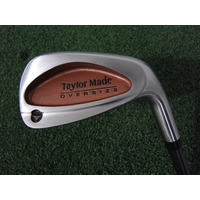 Taco De Golfe Pitching Wedge Taylor Made Burner Ferro Forged