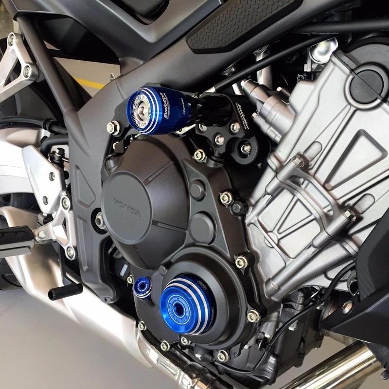 Tampa Motor Honda Hornet Cbr600 1000rr 600f Cb1000