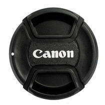 Tampa Lente Canon Frontal 77mm 24-70mm 70-200mm 24-70