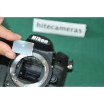 Tela De Focalizaçao Nikon D90 D300 D7000