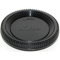 Tampa Corpo Nikon (body Cap) D5100 D5200 D5300 D7000 D7100