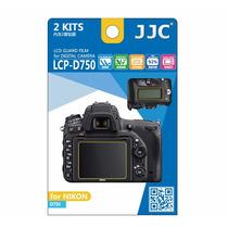 Cobertura Protetora Do Lcd Da Nikon D750 - Temos Loja