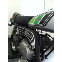 Yamaha,gt50,gt80,rd50,rd75 Tampa Lateral,embreagem, Motor