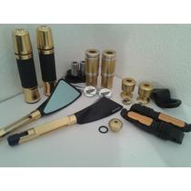 Cbr 650f Kit Sliders Tampa Motor Oleo Espelho Manopla Pedal