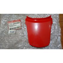 Rabeta Central Honda Fan 125 2011 A 2012 (vermelha)