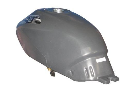 Tanque Plastico Titan 150 2004 A 2008 11 Litros Varias Cores