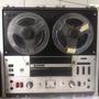 Tape Deck De Rolo Sony Gravador Tc660 Serve Akai Pioneer