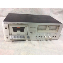 ***** Tape Deck - Toca Fitas Cce . Modelo Cd-4000