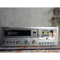 Tape Deck Gradiente Cd4000 P/ Reparo - Leio O Anúncio!!!