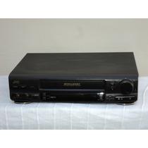 Video Cassete Jvc Intelligent Hr-j526m 4head