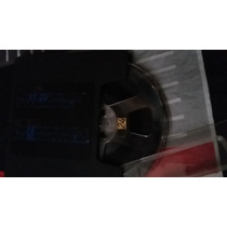 Box Caixa Protetora Para Carretel Gravador De Rolo Akai