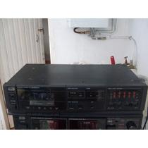 Cassete Deck Cce Modelo 250 Não Funciona Defeito Deve Ser Co
