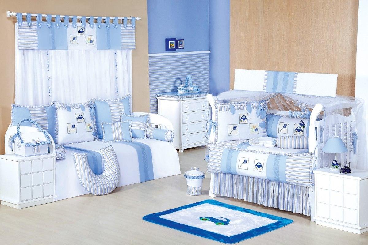 Tapete Quarto Bebe Azul Redival Com ~ Piso Para Quarto Porcelanato E Quarto Bebe Tema Safari