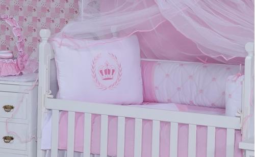Tapete Rosa Para Quarto De Bebe : Tapete Para Quarto De Beb? Menina Princesa Coroa Rosa Lb527 – R$ 149
