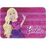 Tapete Infantil Transfer Barbie Jolitex