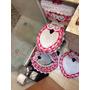 Tapete De Banheiro Feitos Em Croche,com Barbante Corujas