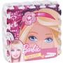 Tapete De Eva Da Barbie Com 9 Peças
