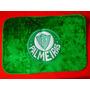 Tapete Palmeiras Pelúcia P/ Quarto 0,50cm X 0,65cm