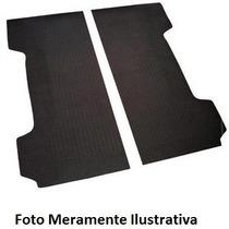 Tapete Borcol Caçamba Silverado C/ Protetor