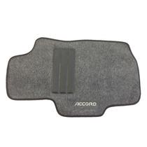 Tapete De Carpete Honda Accord Personalizado - Grafite