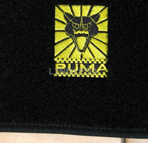 Tapetes Personalizados Gtb Puma S1 Série 1 Gto 4.1s 1972-77