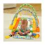 Tapete De Atividades Ginasio Do Bebê Bmh47 - Fisher Price