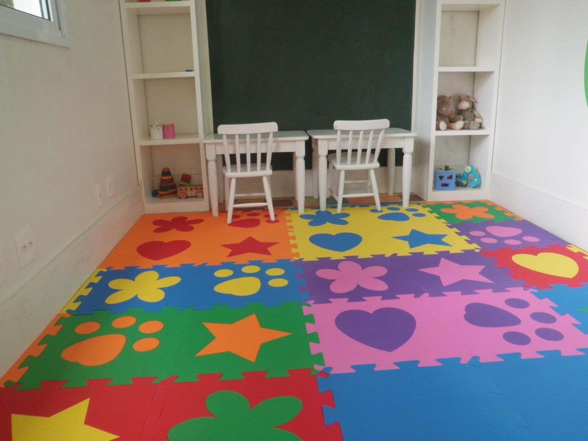 Tatame Eva,pisos,bebês, Escola,tapete,quarto  ~ Ver Tapetes Para Quarto Infantil