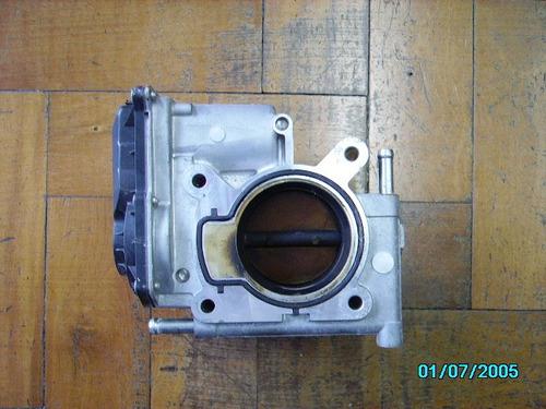 Tbi Corpo De Borboletas Ford Fusion 2.3 2008