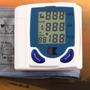 Medidor De Pressão Arterial Digital + Brinde + Frete Grátis