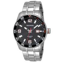 Relógio Technos Skymaster 2315et/1p Vidro Cristal.