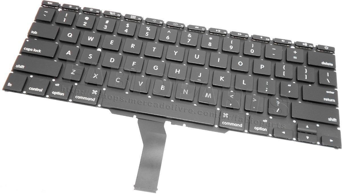 Teclado Macbook Teclado Macbook Air 11 A1465