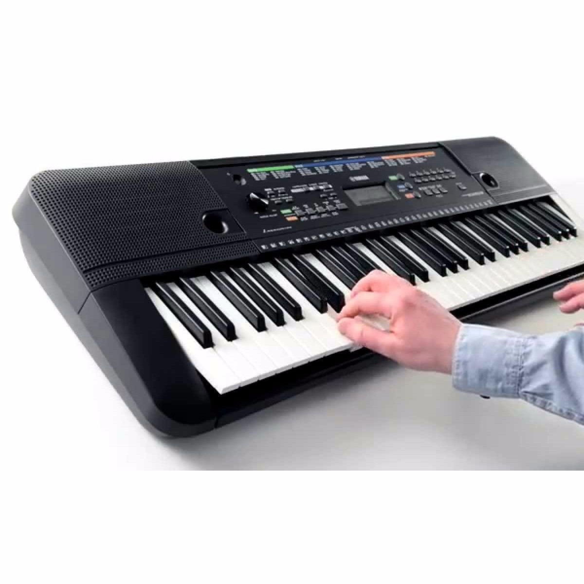 Fonte Para Teclado Musical Yamaha