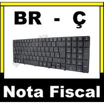 Teclado Acer Emachine G443 G640 G729 G730 Mp-09b23u4-6983 Br