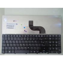 Teclado Acer Aspire 5741 5810 5241 5551 5410 5750z-4491z
