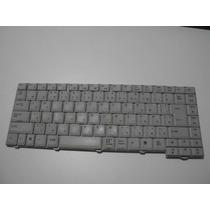Teclado Para Notebook Acer Aspire 5520 Séries Usado Perfeito
